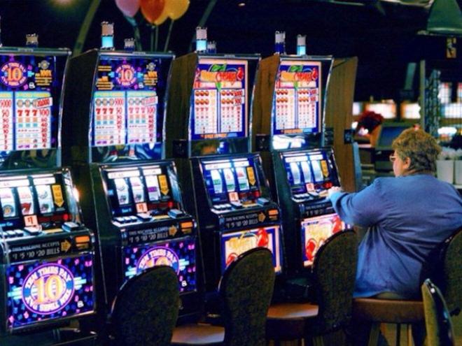 Азартные игры на просторах интернета в казино Вулкан Россия