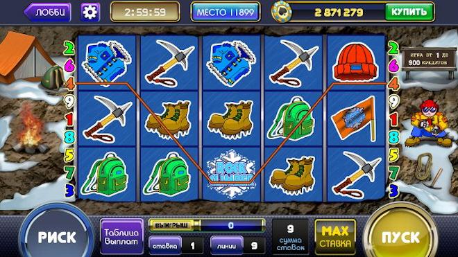 Игра Zoloto Partii от казино Вулкан и другие популярные слоты