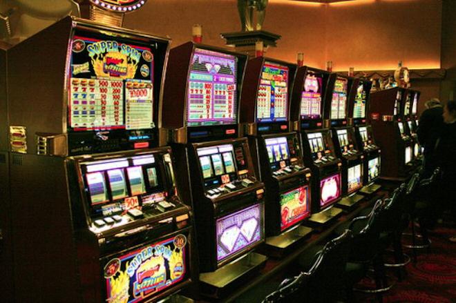 Игровые онлайн автоматы от Джойказино онлайн